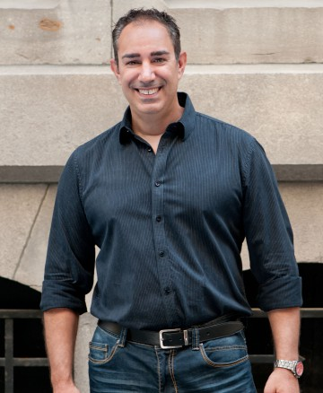 A 02 Andrew Mackarous, Technicien en architecture