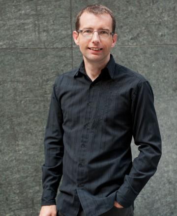 A 03 Michel Gagner, Technicien en architecture