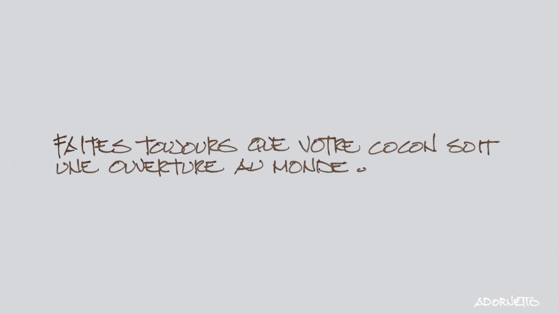 web projet 002 Le Fairmont - 02 Le Texte