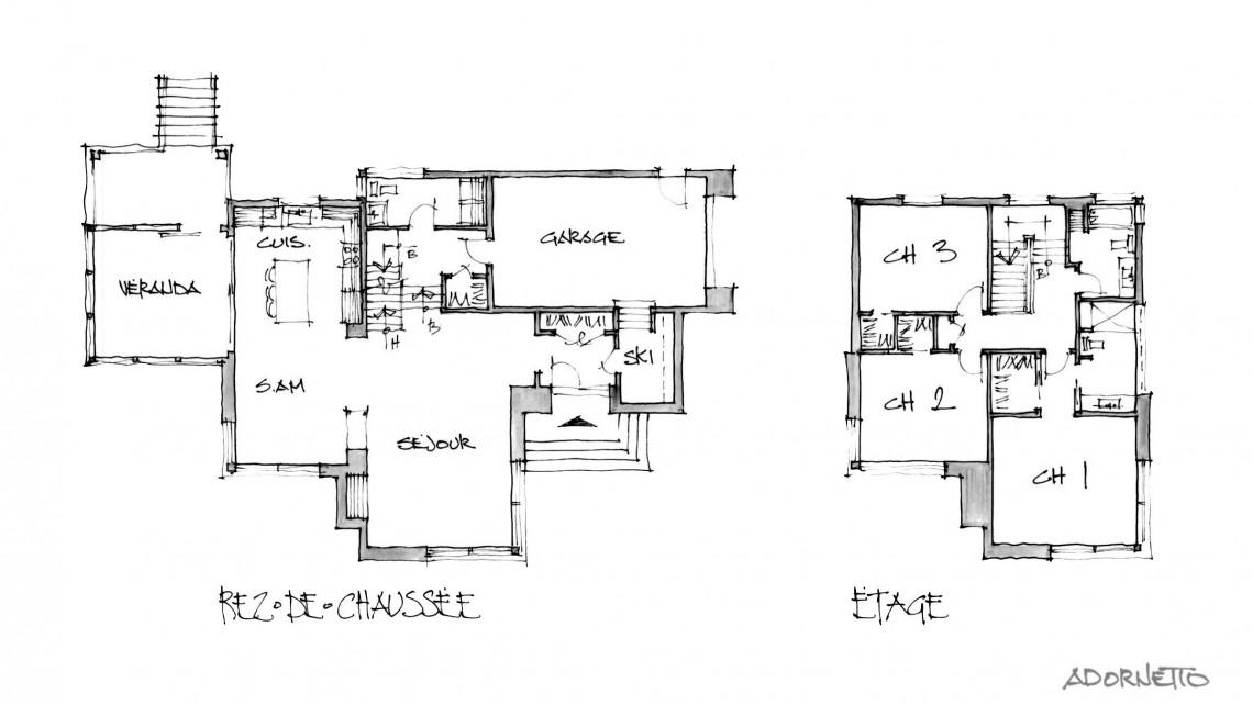 web projet 002 Le Fairmont - 03 Planchers