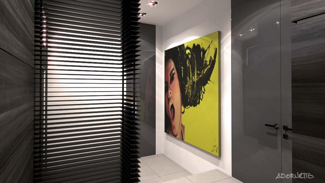web projet 004 La Rivière Richelieu - 11 Mud room