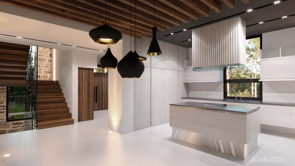 web projet 006 Le Chambéry - 05 Cuisine