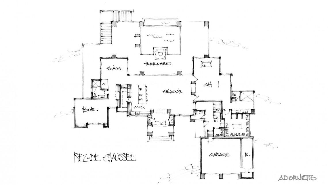 web projet 009 Le Lac Masson - 13 Plancher