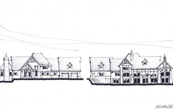 web projet 011 Lac Achigan - 01 Étude
