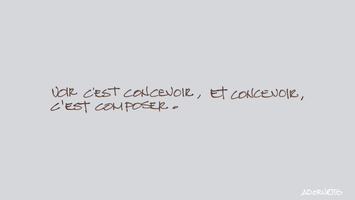 web projet 014 Le Belvédère - 04 Le Texte